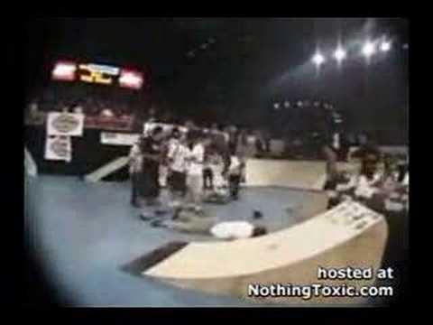 Caidas de Skate