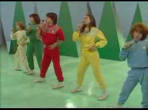 Parchis - Cumpleaños feliz cancion y video